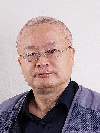Jason Jixuan Hu