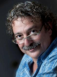 Dr. Yiannis Laouris